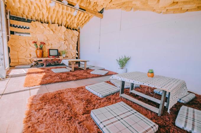 Quán cà phê view đồi ở Đà Lạt - 4