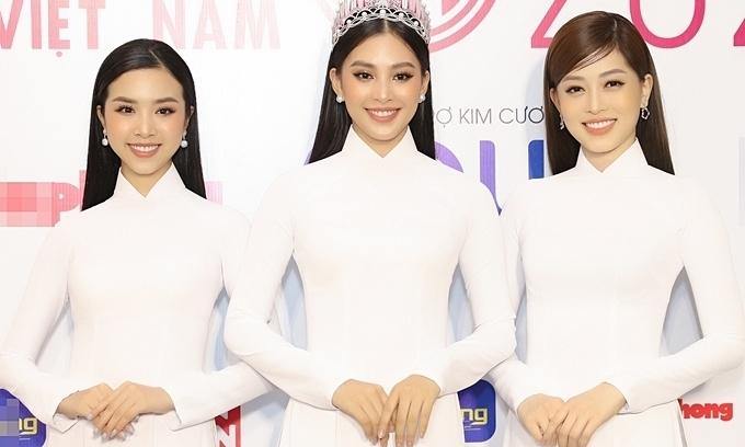 Hoa hậu Việt Nam 2020 dời lịch tổ chức