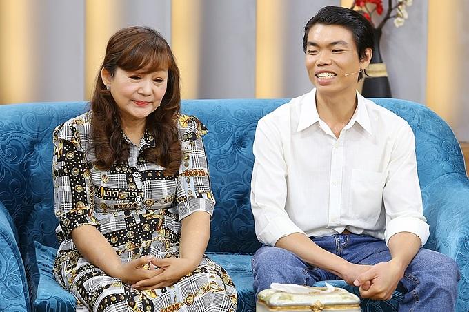 Chương trình Mảnh Ghép Hoàn Hảo tập 31 với câu chuyện cảm động của vợ chồng chị Kim Oanh và anh Văn Tuấn được phát sóng lúc 21h35 hôm nay ngày 9/8/2020 trên VTV9.