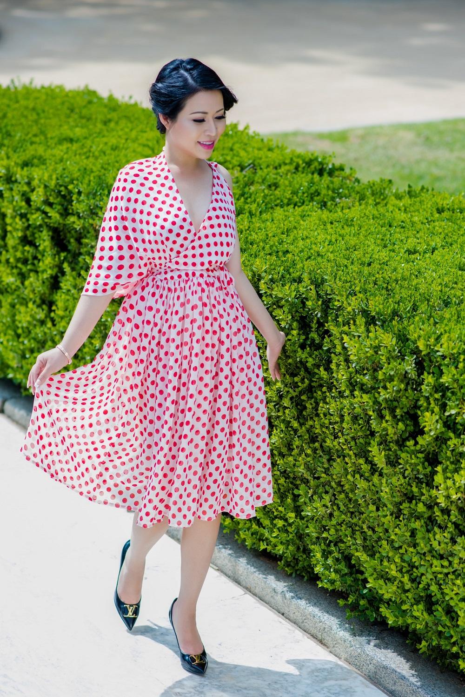 Kristine Thảo Lâm chụp ảnh tình tứ với Huỳnh Nhật Đông - 6