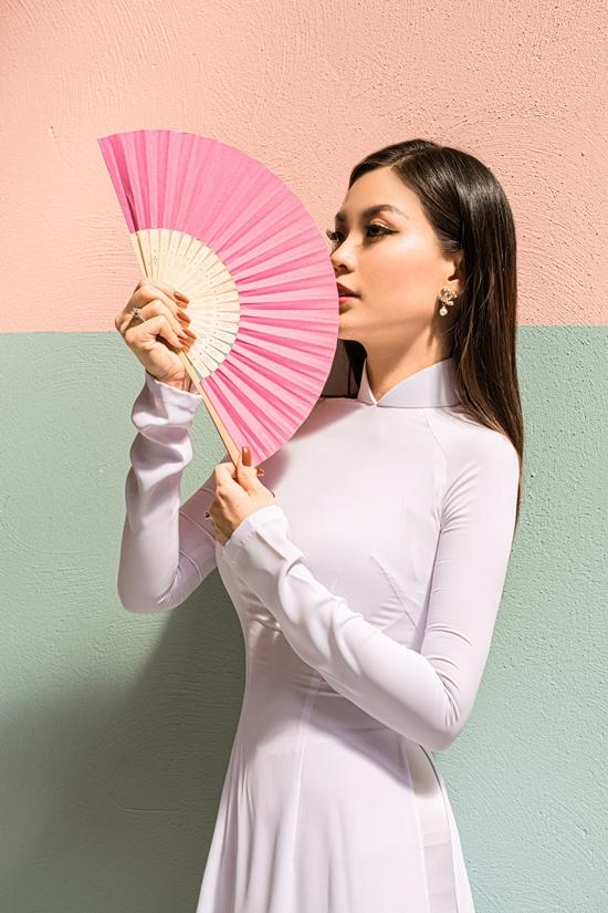 Có những lúc vợ chồng Diễm Trang tranh cãi trong công việc song họ cố gắng hòa giải, thấu hiểu nhau hơn.