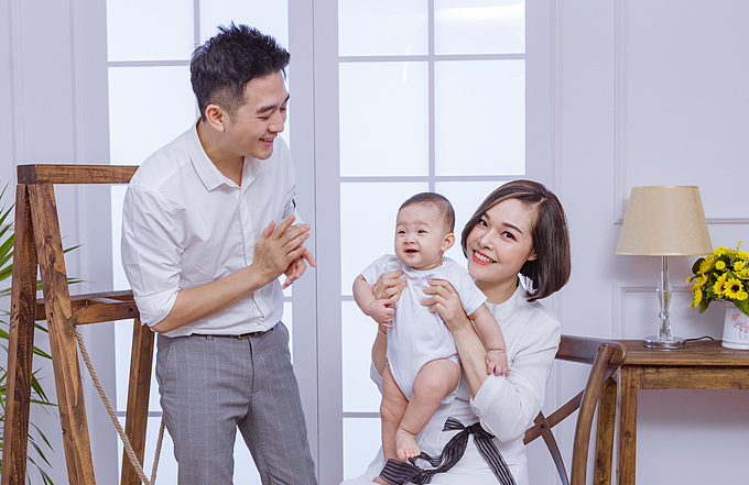 Vợ chồng Đinh Ứng Phi Trường suýt ly hôn vì sảy thai, khó có con