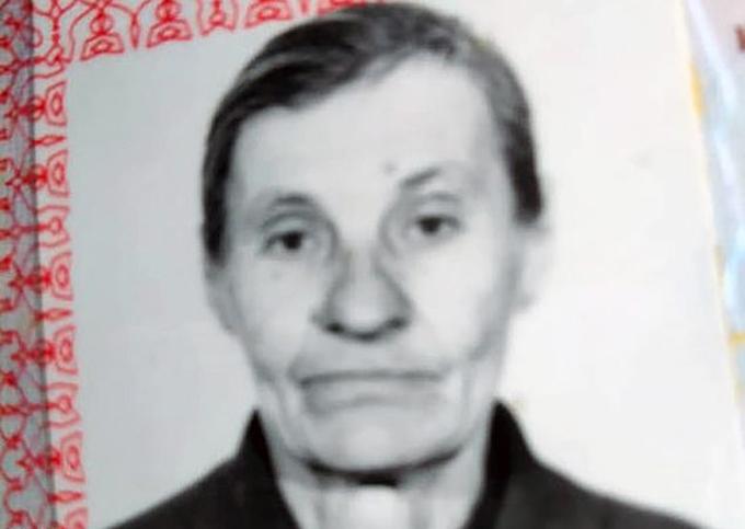 Cụ bà Zinaida Kononova hiện được đưa vào khoa chăm sóc tích cực sau khi tỉnh dậy trong nhà xác. Ảnh: MK