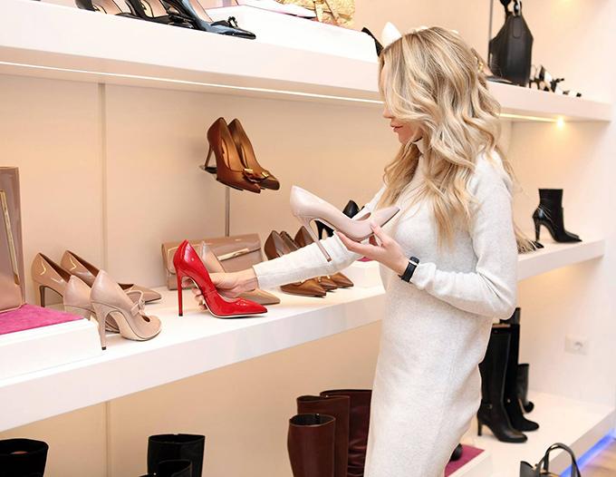 Hiểu rõ phom chân mình để chọn giày phù hợp