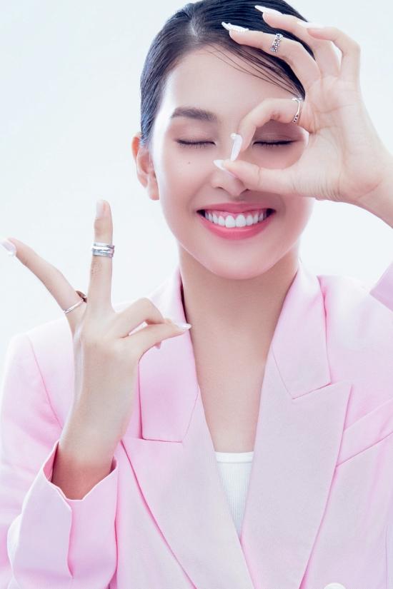 Huỳnh Trí Nghĩa Makeup: Dương Hữu Nghĩa Hair: Hương Đào Stylist: Phạm Bảo Luận
