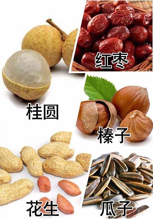Lễ Thất tịch là ngày lễ quan trọng với những bé gái và phụ nữ trẻ ở Trung Quốc. Mâm cúng phải có đủ ngũ tử - tức là 5 loại hạt gồm hạt long nhãn, hạt lạc, hạt dưa, hạt dẻ và quả táo tàu. Sau khi hạ lễ, người ta tin rằng ai ăn đủ 5 loại này thì lời cầu khấn sẽ thành hiện thực.