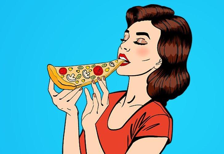 Hạn chế tinh bột, đường ngọt, dầu mỡ,... là nguyên tắc hàng đầu trong mọi chế độ ăn kiêng.