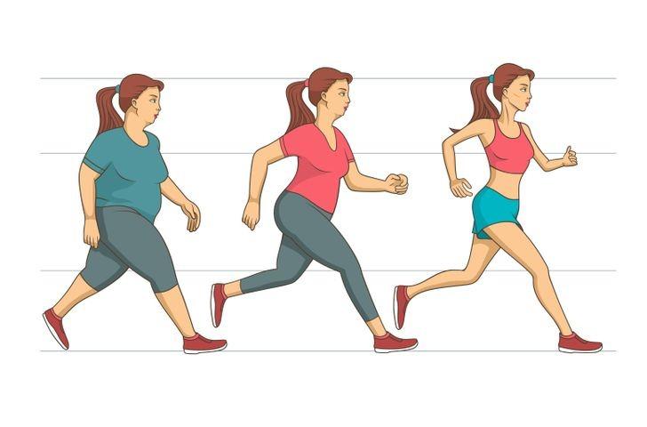 Vận động không chỉ tốt cho vóc dáng mà còn là cách để bảo vệ sức khỏe, phòng ngừa bệnh tật.