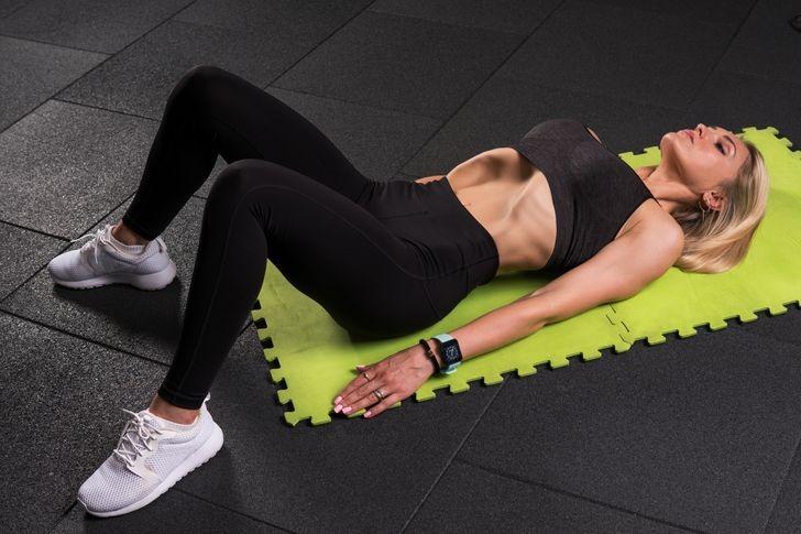 Kiểm soát nhịp thở cũng là yếu tố quan trọng trong quá trình tập luyện.