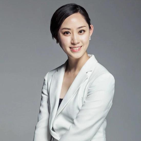 Lilian Wu Yan - nữ tỷ phú tự thân trẻ nhất Trung Quốc. Ảnh: SCMP.
