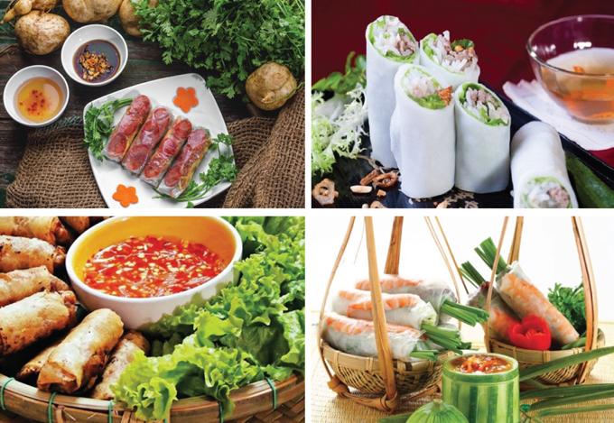Ẩm thực Việt Nam đạt 5 kỷ lục thế giới - 12