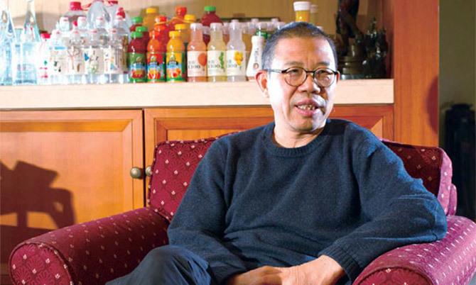 Trùm đế chế nước giải khát Trung Quốc giúp 68 người thành triệu phú
