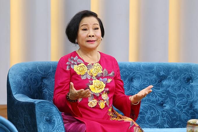 Chương trình Mảnh Ghép Hoàn Hảo với câu chuyện tình yêu đáng ngưỡng mộ, kéo dài hơn nửa thế kỷ của Nhà giáo ưu tú Mạnh Dung và Nghệ sĩ ưu tú Thanh Dậu được phát sóng lúc 21h35 hôm nay ngày 6/9/2020 trên VTV9.