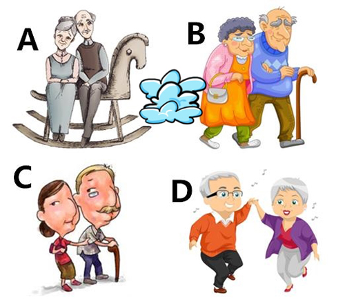 Cuộc sống hôn nhân khi về già của bạn thế nào?