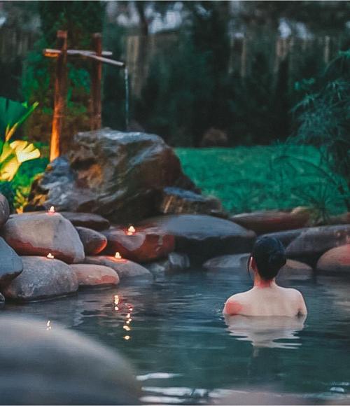Resort dưới dãy Trường Sơn gợi nhớ về ông ngoại của Băng Di - 12