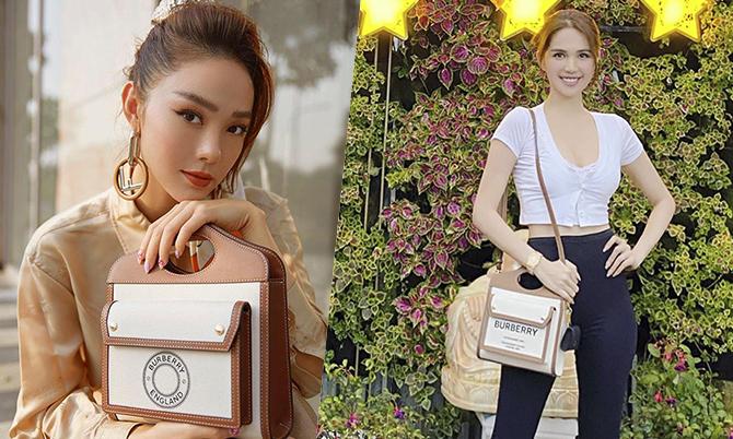 Sao Việt mê túi hiệu giá 1.500 USD