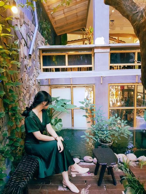 Địa chỉ cuối tuần: quán cà phê cho tín đồ mê gốm sứ - 2
