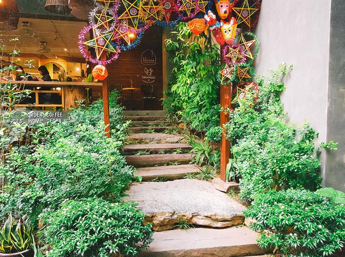 Địa chỉ cuối tuần: quán cà phê cho tín đồ mê gốm sứ - 4