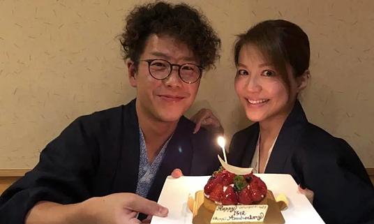 Sao TVB bị chỉ trích vì bỏ vợ sau 18 năm