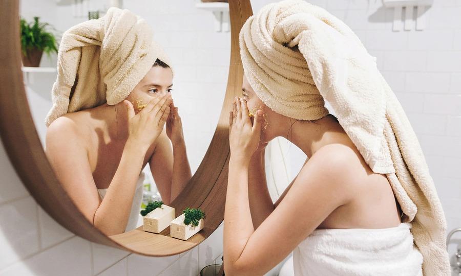 4 lỗi phổ biến khiến da dưỡng mãi không đẹp