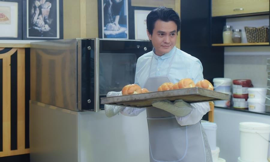 'Vua bánh mỳ' phát sinh gần 80 triệu mỗi tập
