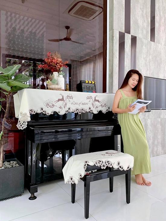Biệt thự triệu USD của vợ chồng Lý Hải - Minh Hà - 4