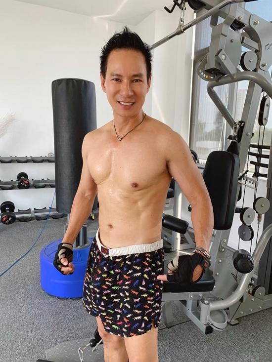 Biệt thự triệu USD của vợ chồng Lý Hải - Minh Hà - 10
