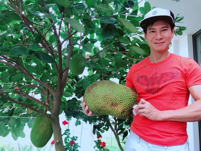 Biệt thự triệu USD của vợ chồng Lý Hải - Minh Hà - 18