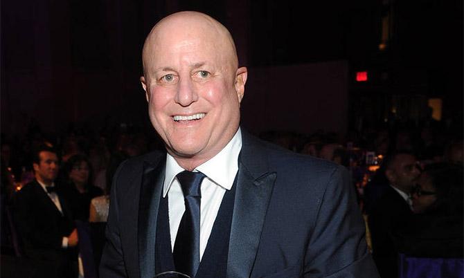 Tỷ phú Ronald O. Perelman sa cơ lúc cuối đời. Ảnh: Bloomberg.
