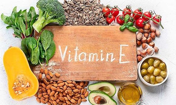 Lý do phụ nữ nên bổ sung vitamin E đều đặn