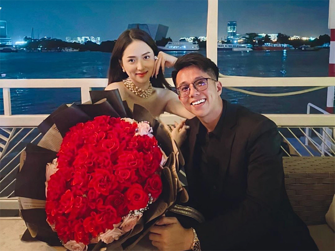 5 địa điểm hẹn hò lãng mạn của Hương Giang và Matt Liu - ảnh 4