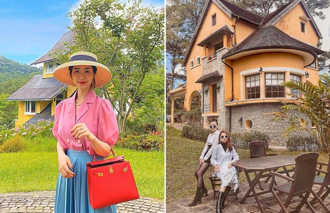 Chỉ điểm những địa điểm hẹn hò của Hương Giang và Matt Liu - 12