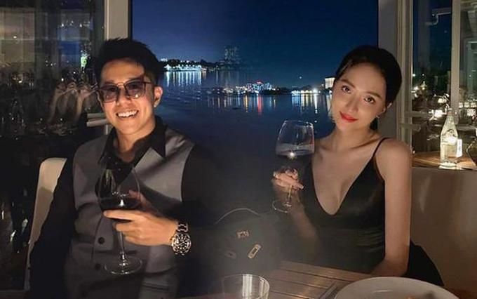 5 địa điểm hẹn hò lãng mạn của Hương Giang và Matt Liu - ảnh 2