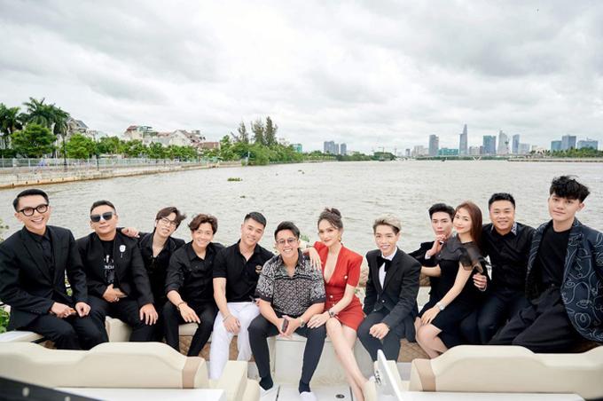Chỉ điểm những địa điểm hẹn hò của Hương Giang và Matt Liu - 2
