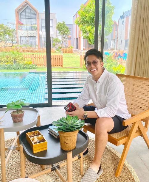 5 địa điểm hẹn hò lãng mạn của Hương Giang và Matt Liu - ảnh 9