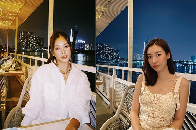 Chỉ điểm những địa điểm hẹn hò của Hương Giang và Matt Liu - 6