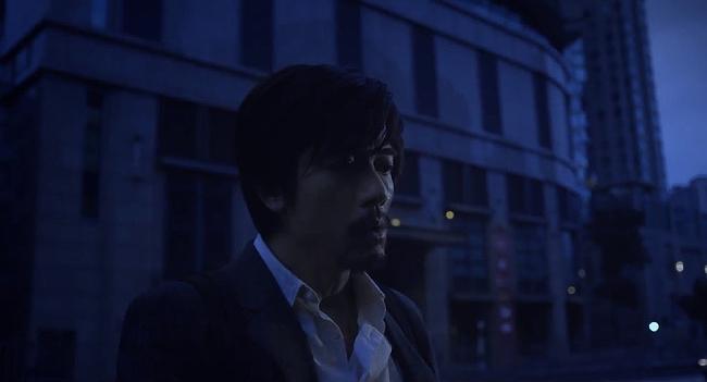 Quách Phú Thành trên màn ảnh.