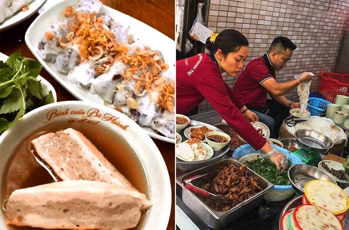 4 quán khét tiếng phố cổ Tiên Nguyễn ghé khi vừa hạ cánh - 6