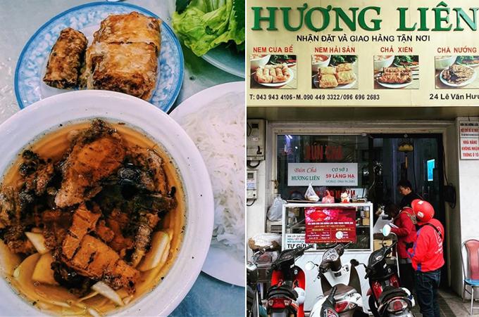 4 quán khét tiếng phố cổ Tiên Nguyễn ghé khi vừa hạ cánh