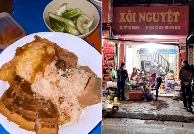 4 quán khét tiếng phố cổ Tiên Nguyễn ghé khi vừa hạ cánh - 4
