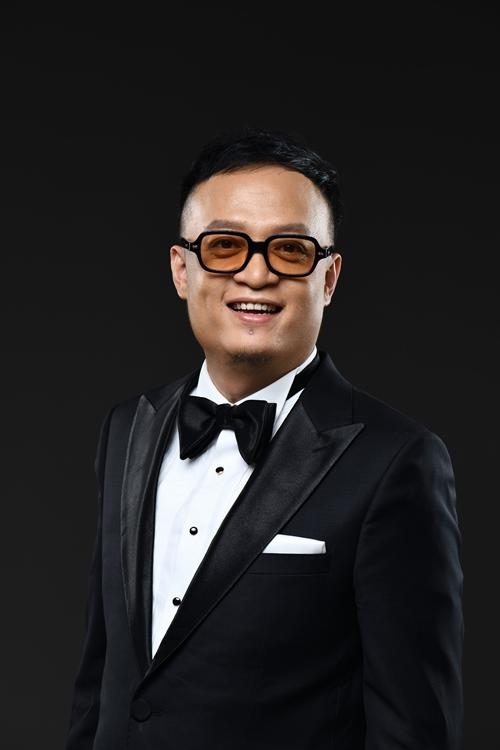 Nghệ sĩ Tuấn Nam.
