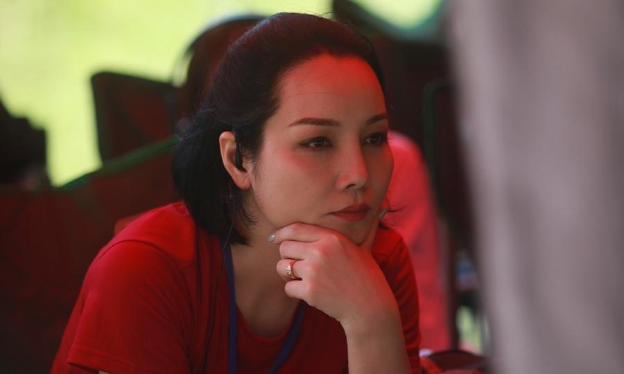 Mai Thu Huyền xin lỗi phát ngôn về 'Kiều'