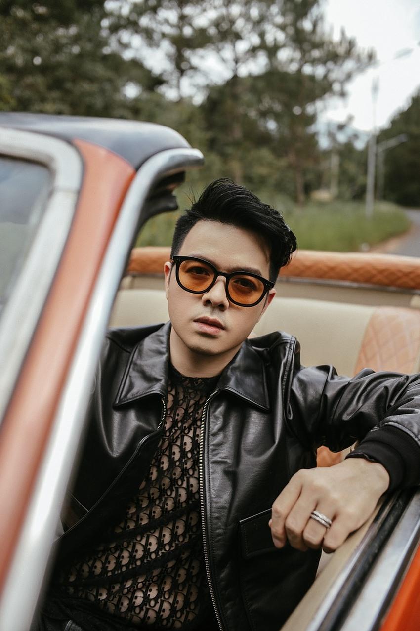 DJ Giang Tô sẽ khuấy động chương trình bằng những bản nhạc được giới trẻ yêu thích.