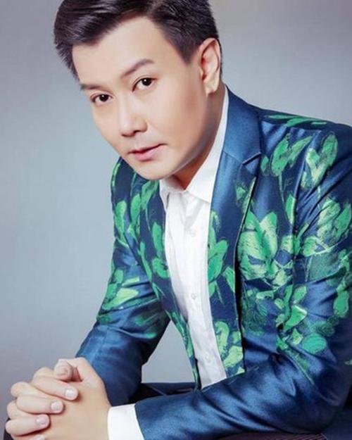Ca sĩ Tuấn Phương qua đời