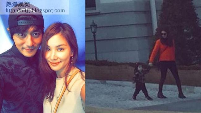 Bức ảnh cũ được Go So Young đăng lên mạng xã hội nhân ngày sinh nhật cô.