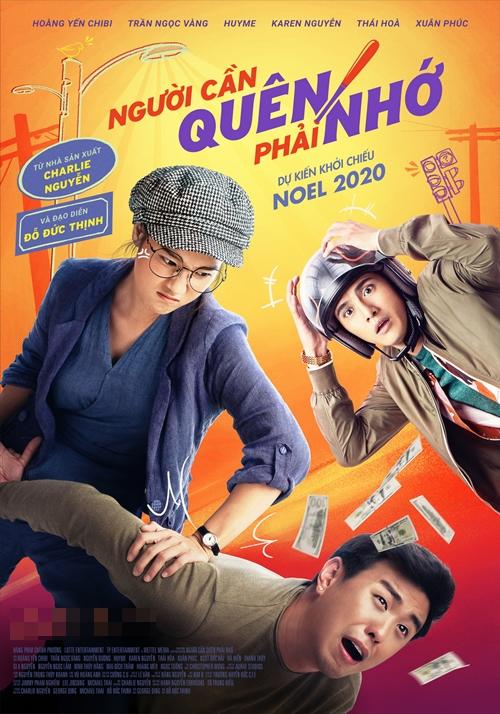 Teaser post của Người cần quên phải nhớ mang phong cách khá giống các phim hài của Thái Lan. Bộ phim thuộc thể loại rom - com (tình cảm - hài) thế mạnh của đạo diễn Đức Thịnh và nhà sản xuất Charlie Nguyễn, nhưng pha thêm yếu tố trinh thám - kỳ bí - hành động. Tác phẩm ra rạp vào dịp Giáng sinh 2020.