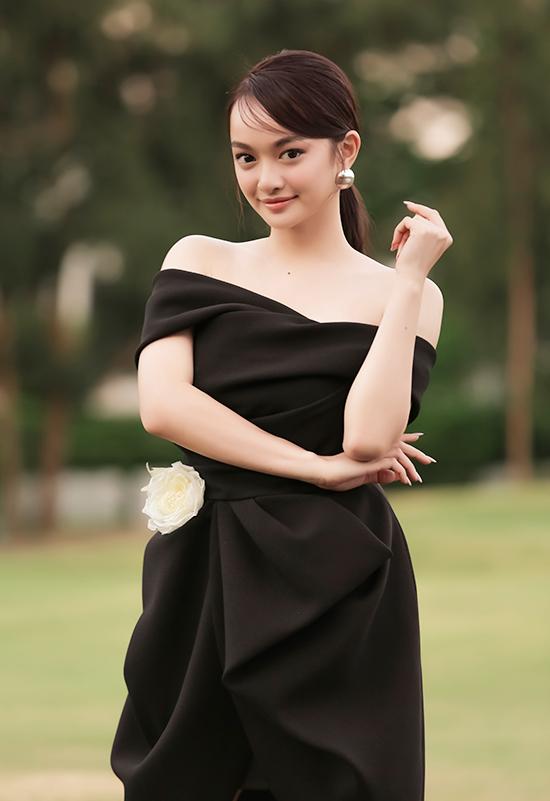 Dàn mỹ nhân Việt đụng váy của Đỗ Mạnh Cường - 6