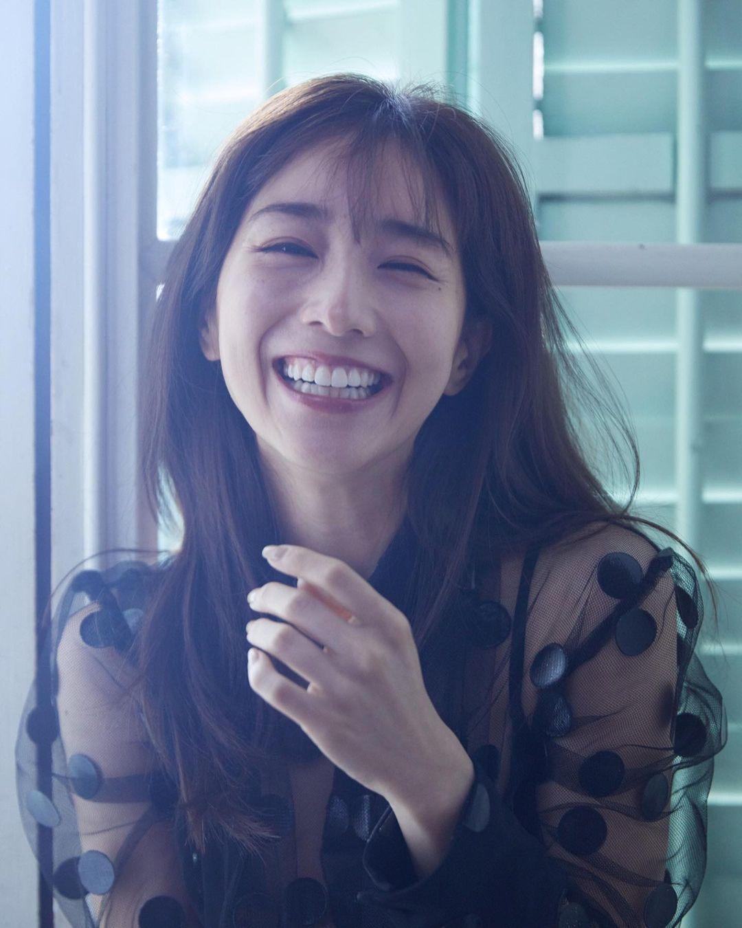 Ở tuổi 33, Minami chú trọng chuyện ăn uống, tập luyện để giữ gìn nhan sắc.