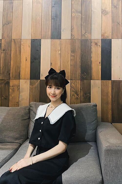 Hòa Minzy nói về việc làm từ thiện: Cho đi là còn mãi.