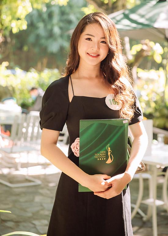 Chung kết Hoa hậu Du lịch Việt Nam 2020 sẽ diễn ra vào tối 28/11 tại đảo Nổi, thành phố Gia Nghĩa, tỉnh Đắk Nông.